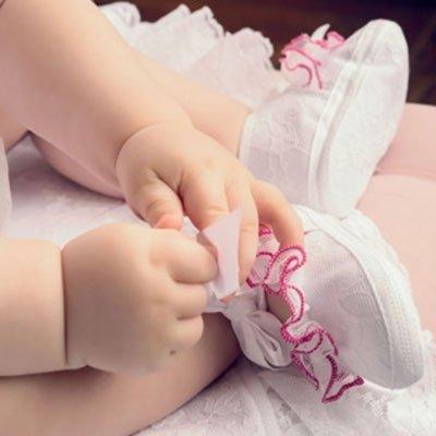 Scarpette bebè