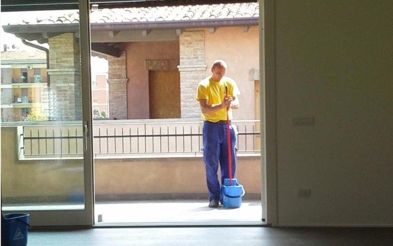 Interventi di sgrassatura modena impresa di pulizie - Pulizia casa dopo lavori ...