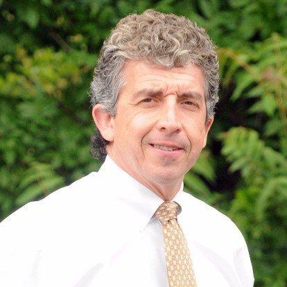 Dr. Vincent McLaughlin, M.D.
