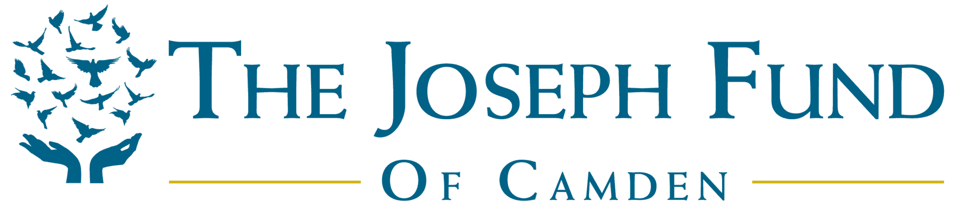 Joseph Fund of Camden logo