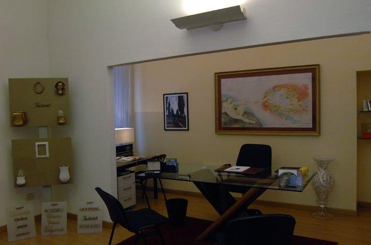 Ufficio di Alzate Brianza