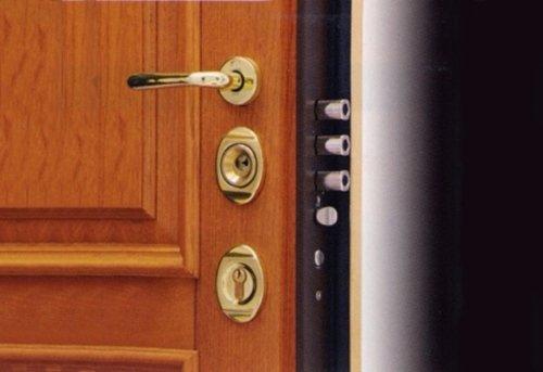 serratura porta