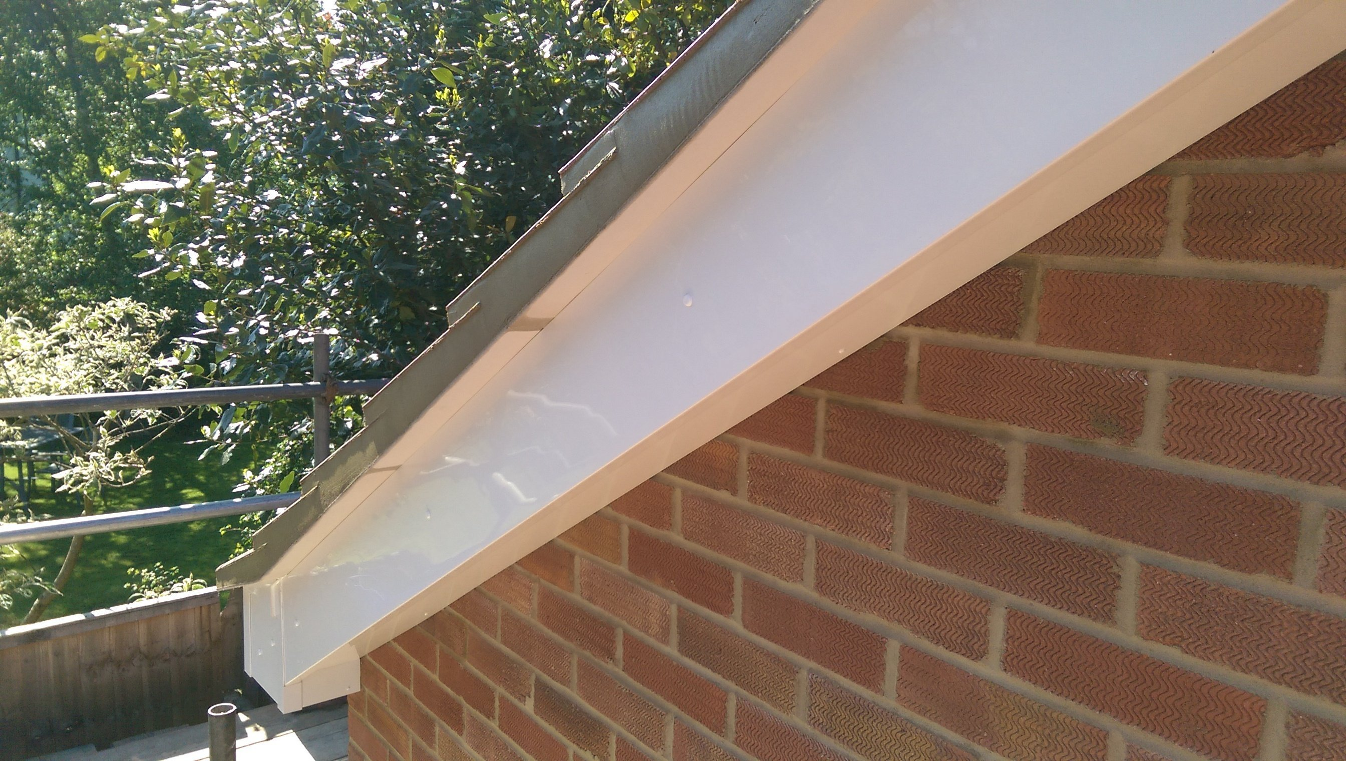 Quality roofline system