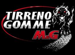 TIRRENO GOMME - M&G PNEUMATICI - LOGO