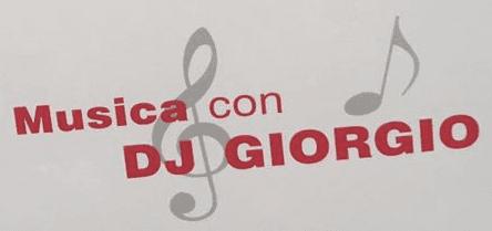 Musica con DJ Giorgio