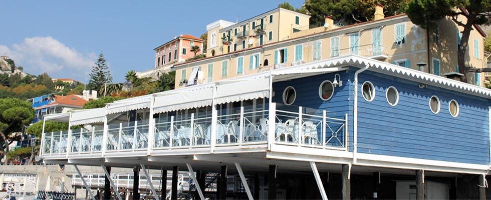Ristorante Stella Marina Ventimiglia Cinque Valli Bella Riviera