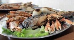 ristorante specialità di mare