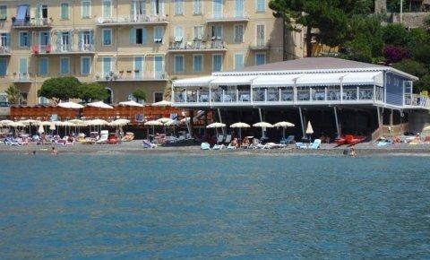Stabilimento balneare Ventimiglia