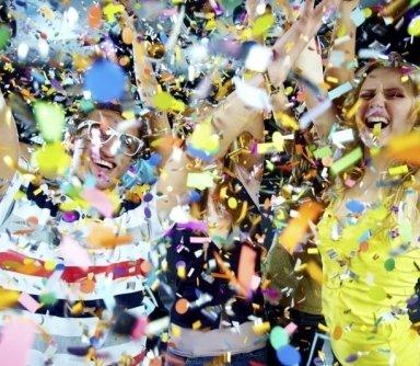 feste, addobbi, palloncini