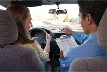 Anmeldung zu Fahrstunden