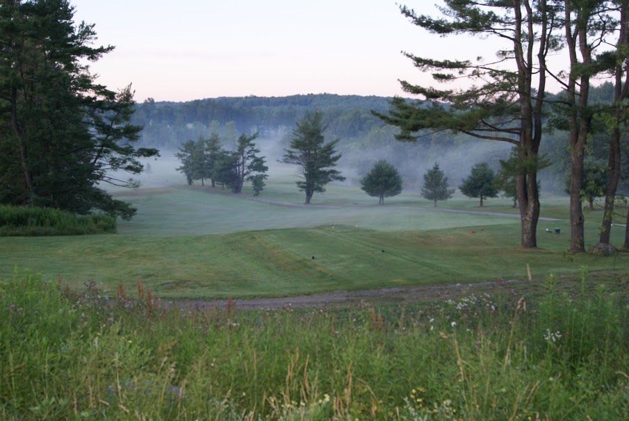 Golf Course in Troy & Albany, NY