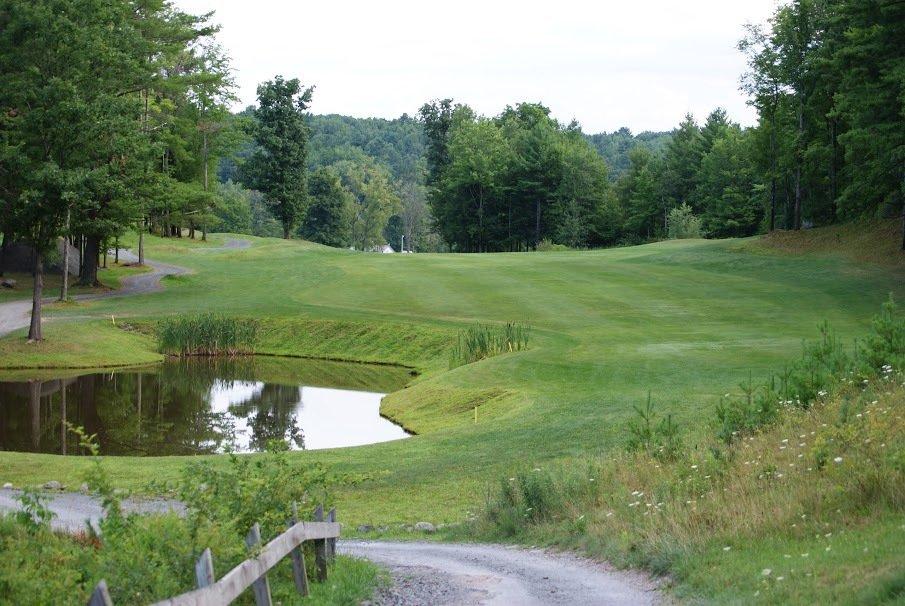 Golf Course | Albany & Troy, NY