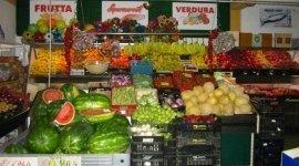 vendita alimenti surgelati