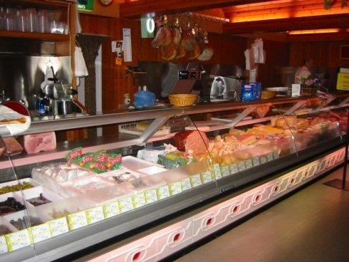 Gastronomia - Macelleria