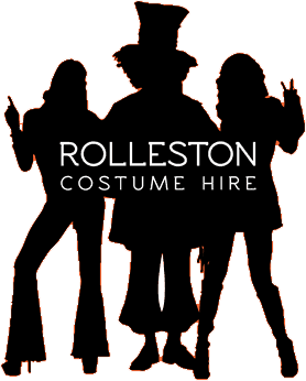 Rolleston Costume Hire logo