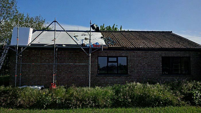 Asbestos Corrugated Roofing Sheets Asbestos Removal And
