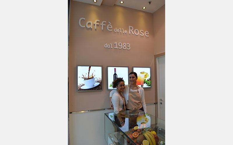 Caffè delle Rose
