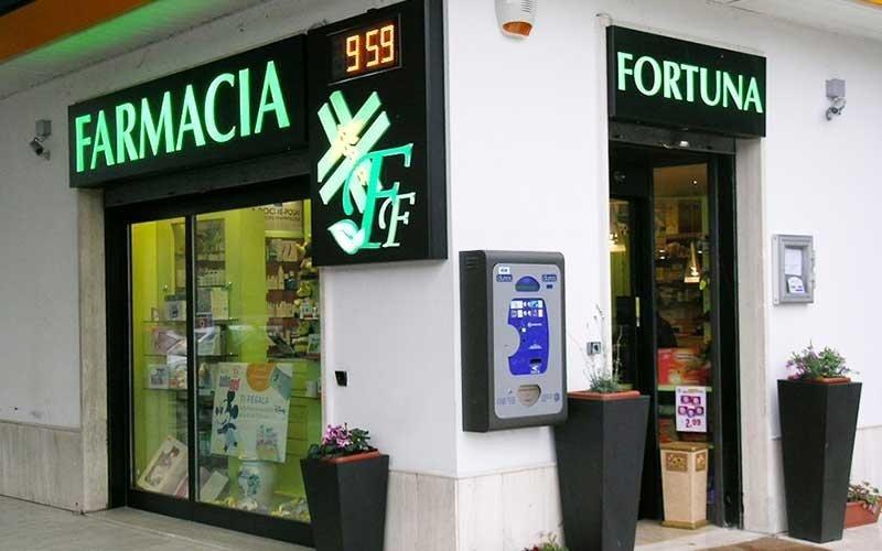 Farmacia Fortuna