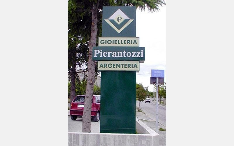 Pierantozzi