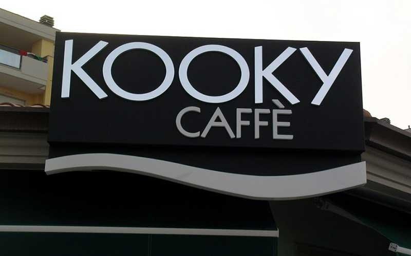 Caffe Kooky