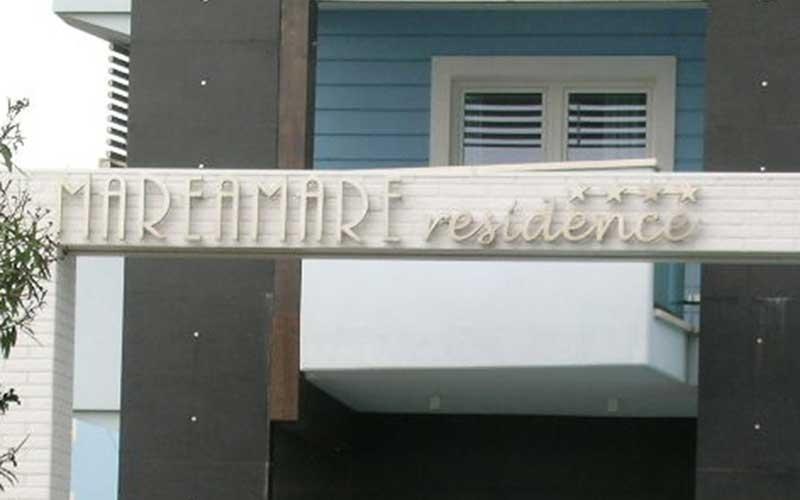 Hotel MareMare