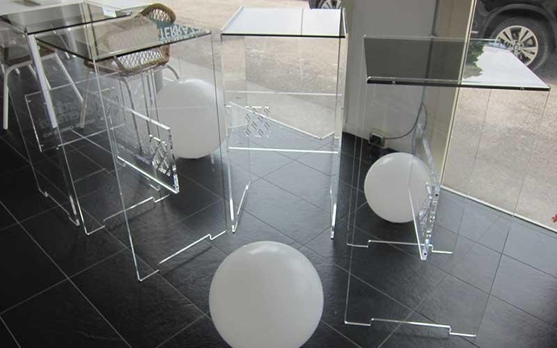 Tavolini Aperitivo