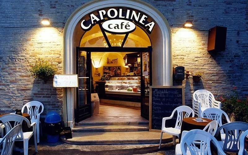 Capolinea Cafè