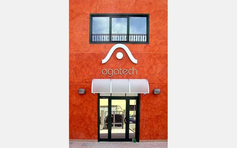 Agatech