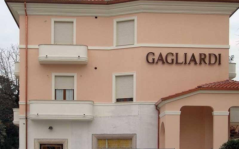 Gagliardi