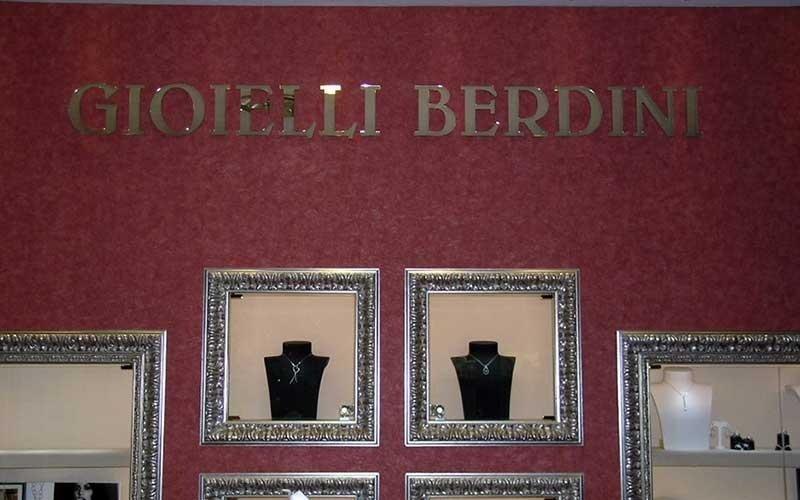 Gioielli Berdini