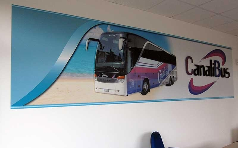 Canali Bus