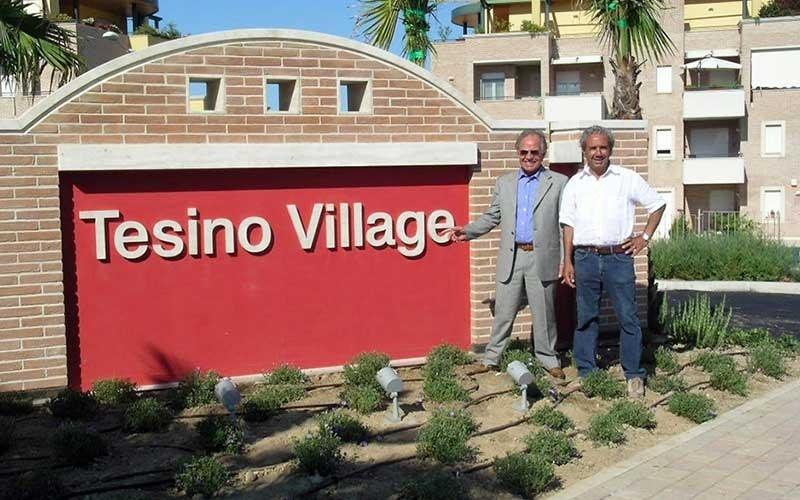 Tesino Village