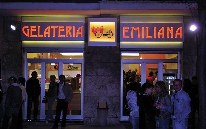 Gelateria Emiliana