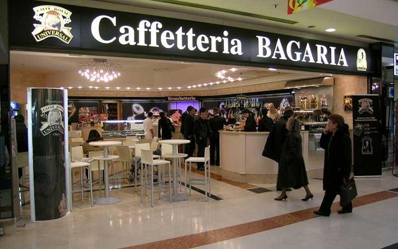 Caffe Bagaria