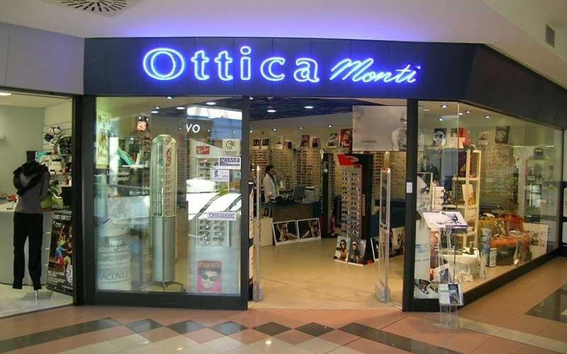 Ottica Monti
