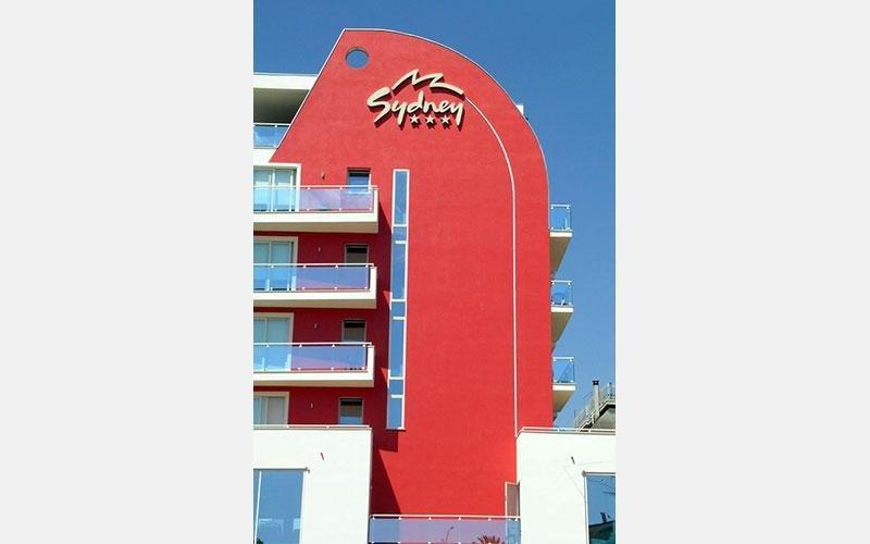 Hotel Sydney