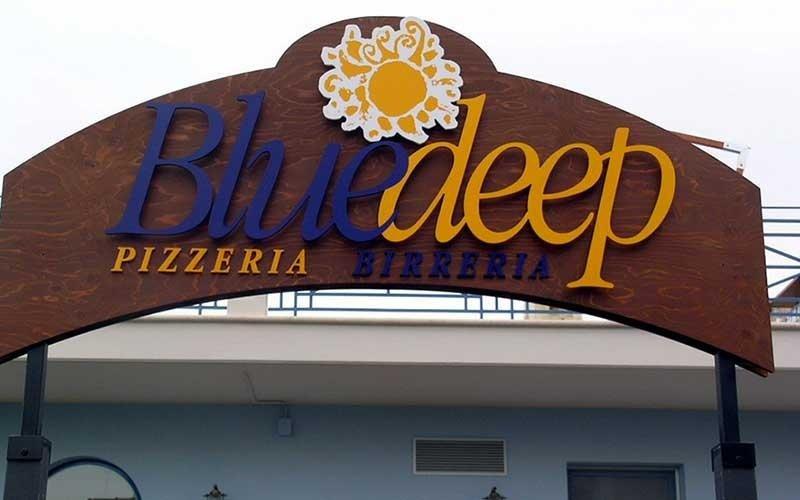 Blue Deep