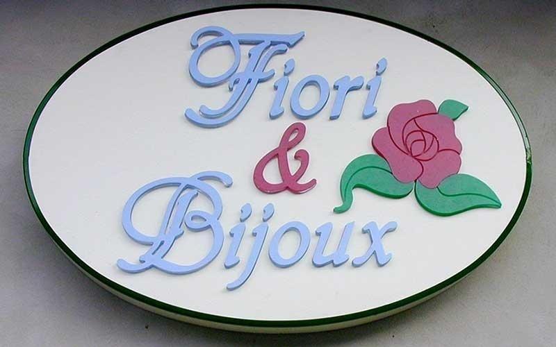 Fiori & Bijoux