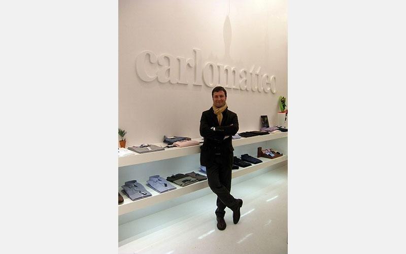 Carlo Matteo