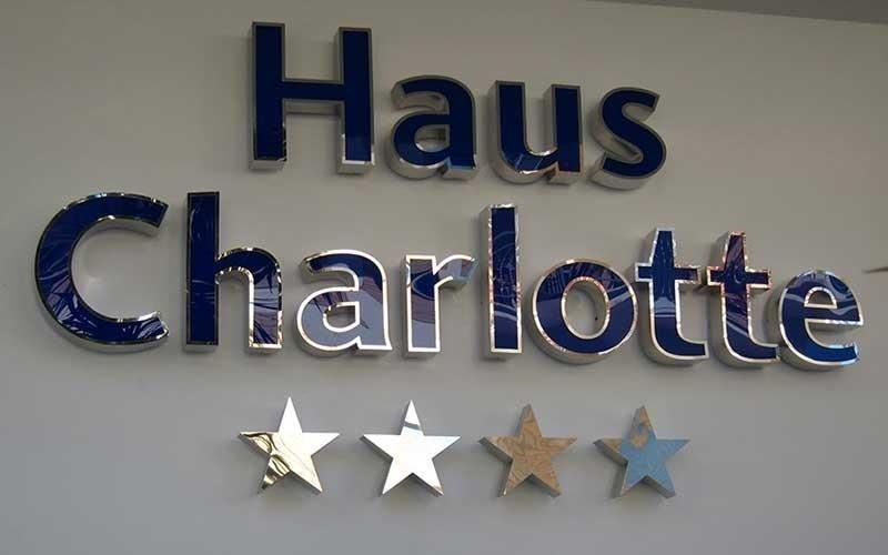 Hotel Hause Charlotte