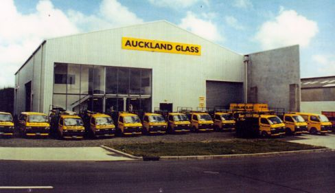 Contact Auckland's one-stop shop for glass and mirror products