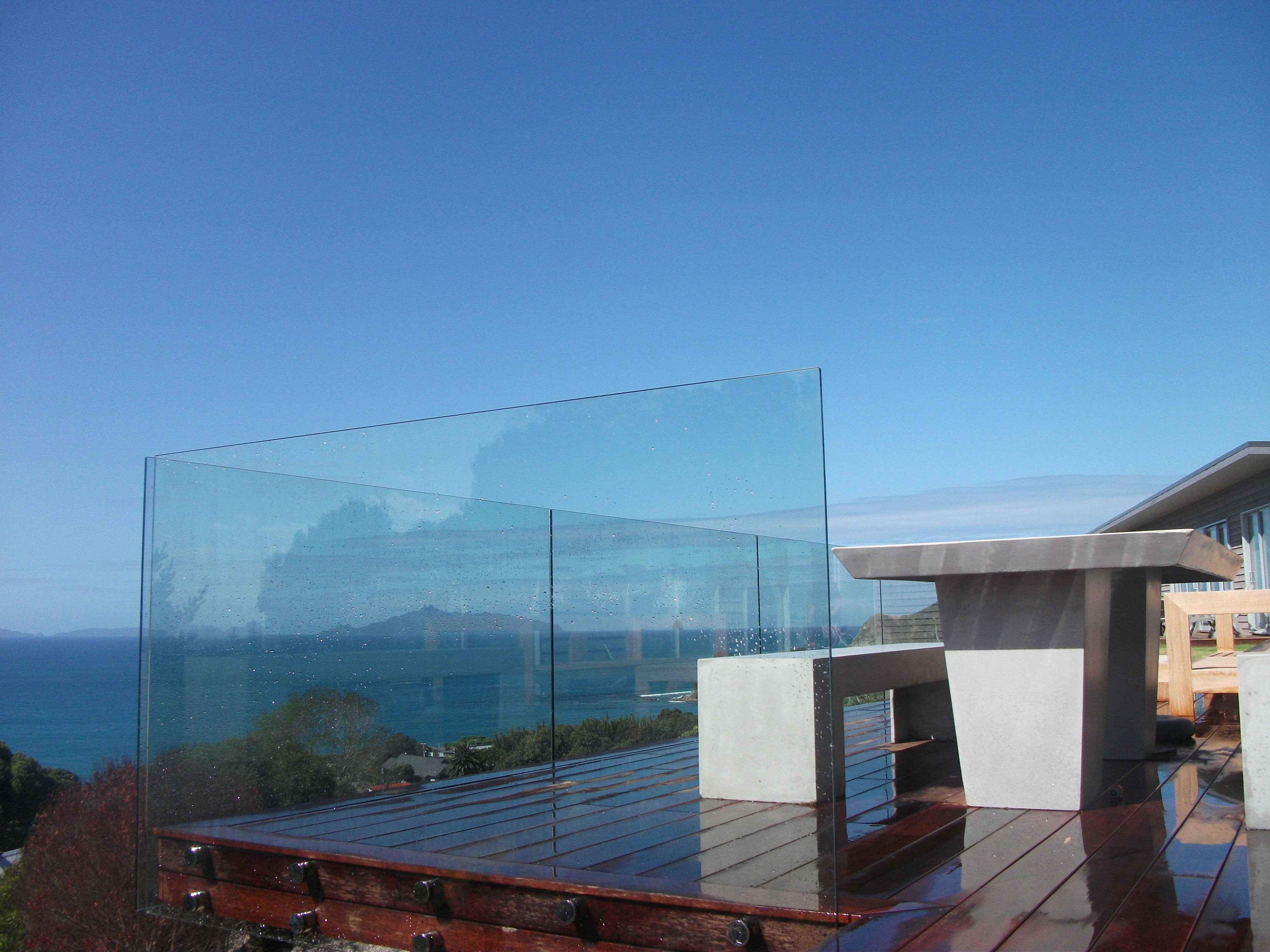 Glass Balustrades Auckland