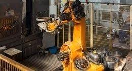 macchine lavorazione metalli
