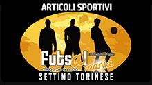 Futsal Mania Abbigliamento