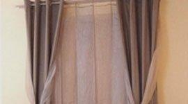 tende da interno, tendaggi