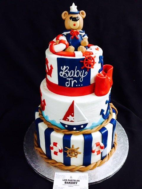 Cakes By Design Laredo