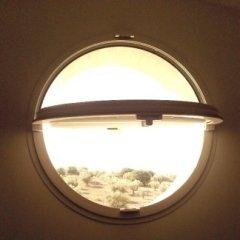 finestra oblò