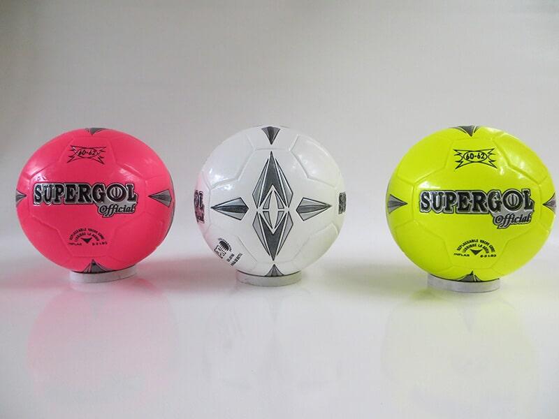 f912e4a3983c8 BALONES SÚPERGOL - Balones de Micro y Futsal
