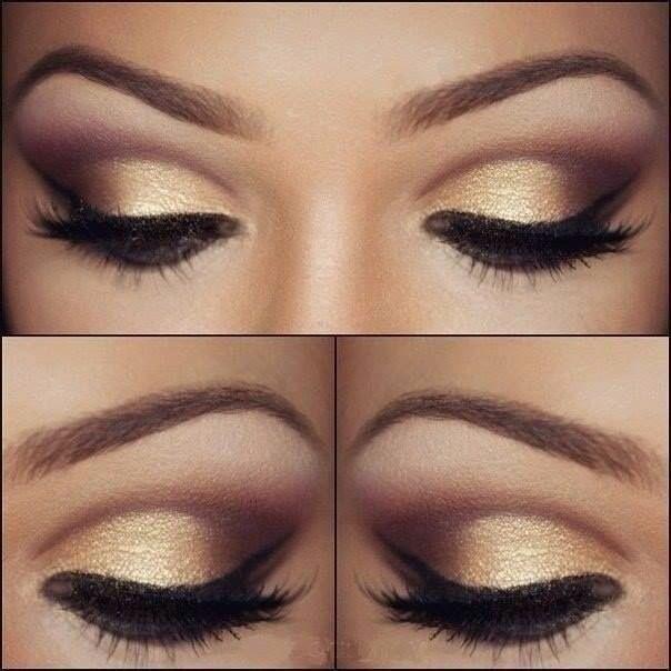 trucco occhi eyeliner