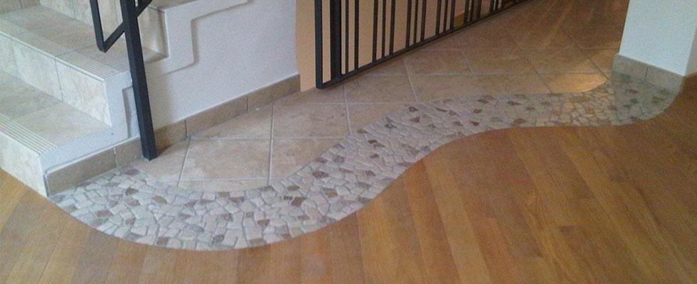 pavimentazione interni